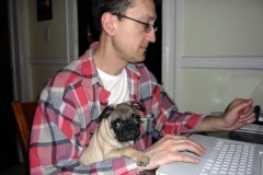 Home Office com Pet