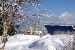 Casa no Polo Norte