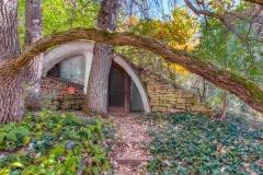 Casa dos Hobbits