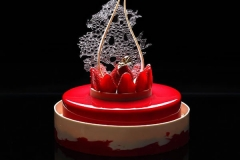 Obras de Arte em Sobremesas