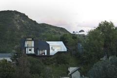 Casa em Hollywood