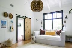 Ambientes com Porta Celeiro