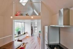 Casa Pequena e Espaçosa