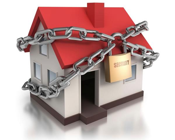 Dicas para tornar sua casa mais segura contra intrusos | Lar, Doce Lar